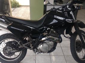 Yamaha Xt600e Filé