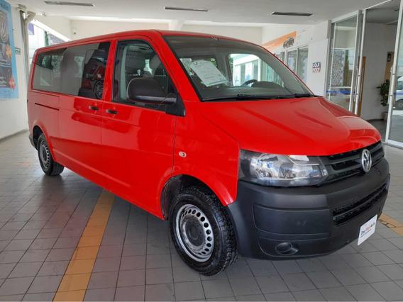 Volkswagen Transporter 2.0 8pas Mt 2014