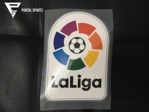 Parche Liga Española