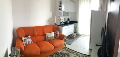 Studio C/ 38m² Cond First Guarulhos