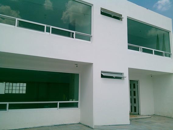 Casa Renta Colinas Del Cimatario Lujo A/c Factura Mensual