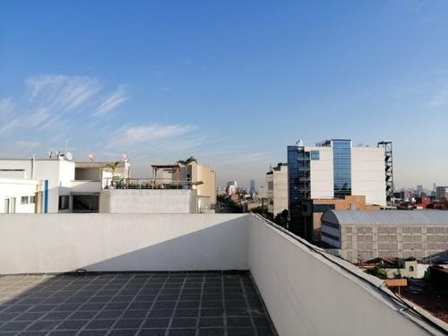 Departamento Excelente Ubicación Zona San Pedro De Los Pinos