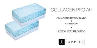 Pro Ah Colageno Bebible Con Ácido Hialuronico X60 Sobres