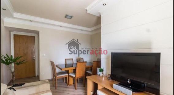 Apartamento - Gopouva - Ref: 680 - L-2480