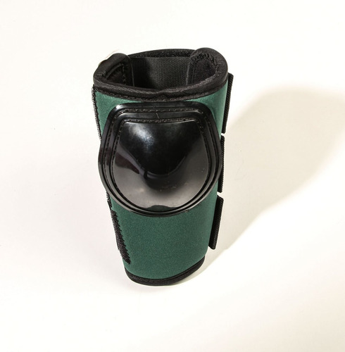 Imagen 1 de 5 de Protector Impermeable Cubre Nudo Especial Verde