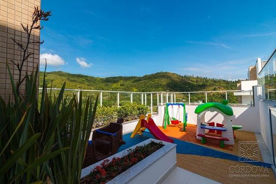Apartamento - Praia De Palmas - Ref: 8268 - V-8268