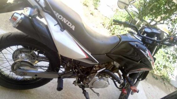 Honda Xr 150 L Bucaramanga