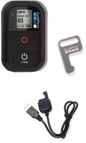 Controle Remoto Wi-fi Gopro Hero 3,4,5,6 (original)