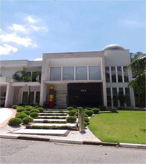 Mansão Residencial À Venda, Condomínio Aruá, Mogi Das Cruzes - So1783. - So1783