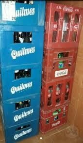 Cajones Cervezas Y Gaseosas