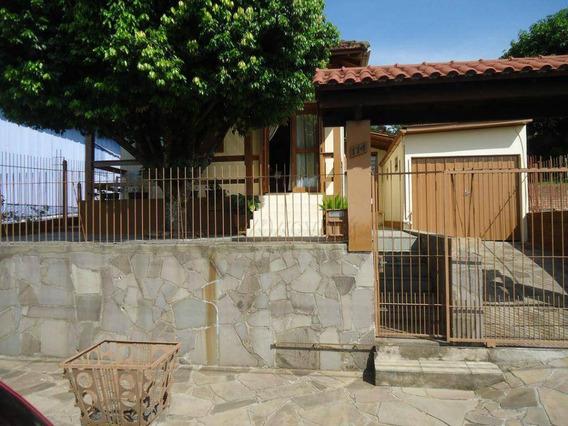 Casa Residencial À Venda, Rincao, Novo Hamburgo - Ca0150. - Ca0150