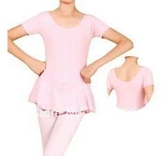 Vestido Completo Ballet Talla 8 Y10 Mas Zapatos