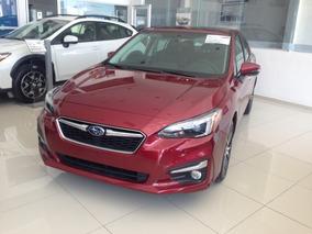 Subaru Impreza 2.0 Ltd Sedan Cvt