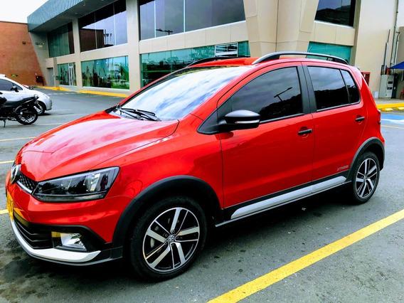 Volkswagen Fox Xtreme 2019 Como Nuevo