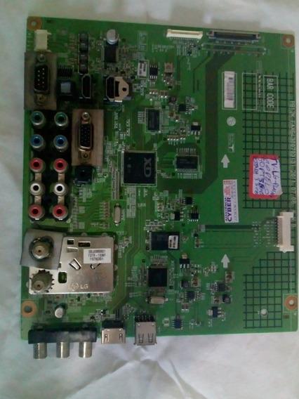 Placa Principal Tv Lg Plasma 50pt350b