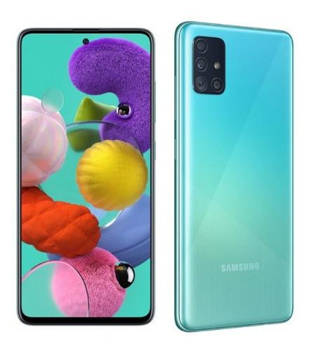 Celular Samsung Galaxy A71 Dual Sim 128gb