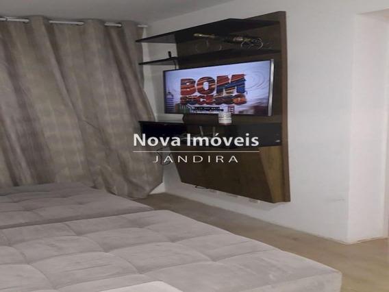 Apartamento Santa Cecilia Itapevi/s.p - 1120