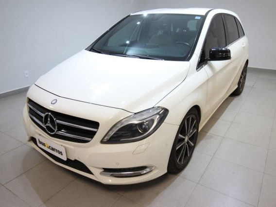 Mercedes-benz B-200 Sport 1.6 Turbo 8v