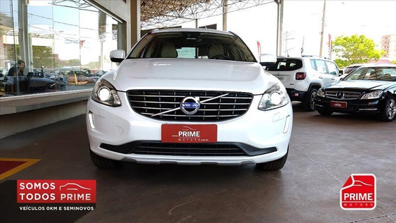 Volvo Xc60 2.4 D5 Kinetic Awd