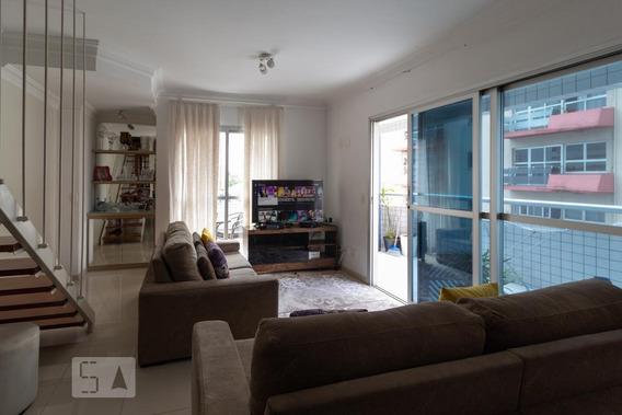 Apartamento Para Aluguel - Centro, 3 Quartos, 65 - 893034979