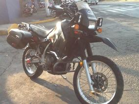 Kawasaki Klr 650cc, Mod. 2006.
