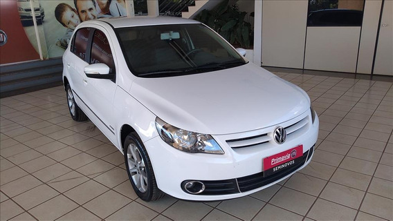 Gol 1.6 Mi Power 8v Flex 4p Manual