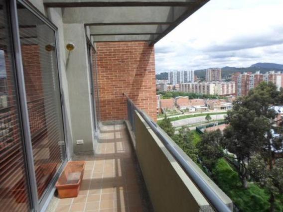 Apartamento En Venta Alameda 90-8657