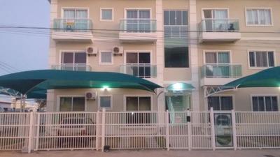 Apartamento Em Nova São Pedro, São Pedro Da Aldeia/rj De 80m² 2 Quartos À Venda Por R$ 270.000,00 - Ap77768