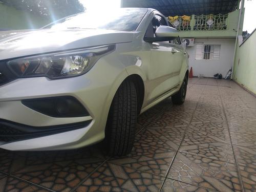Fiat Cronos 2020 1.3 Drive Flex 4p