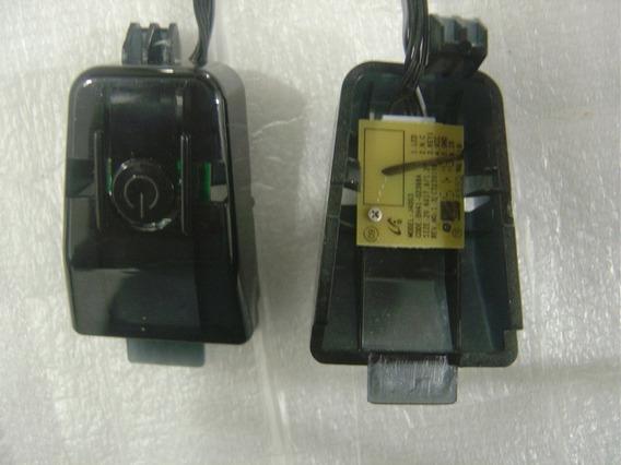 Sensor Rem Teclado Tv Led Samsung Un32j4300ag