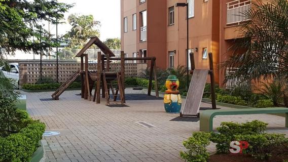 Apartamento Para Venda Por R$291.000,00 - Parque Novo Mundo, São Paulo / Sp - Bdi17307