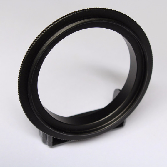 Anel Inversor Macrofotografia Canon 58mm Promoção Queima Est