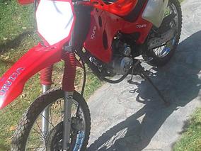 Enduro 125