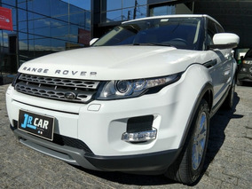 Range Rover Evoque 2.0 Pure 4wd 16v Aut. 2013
