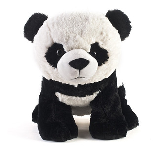Peluche Oso Panda De 40cm