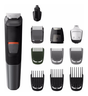 Afeitadora Philips Multigroom 10 En 1 Mg5730/15 Waterproof