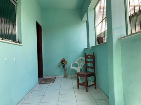 Casa Em Santa Rosa, Niterói/rj De 140m² 2 Quartos À Venda Por R$ 430.000,00 - Ca214594