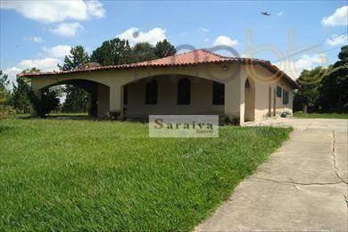Chácara Com 3 Dormitórios À Venda, 99683 M² Por R$ 2.000.000 - Santa Marina - Porto Feliz/sp - Ch0039