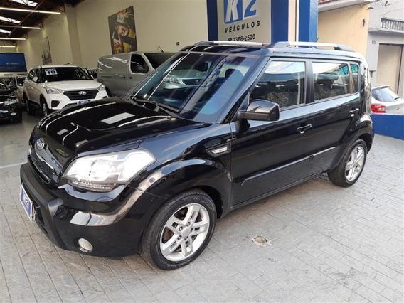 Kia Soul 1.6 Ex 16v Gasolina 4p Automático 2011/2011