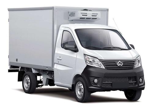 Changan Cargo Box Refrigerado