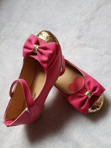 Sapato Boneca Infantil Importado