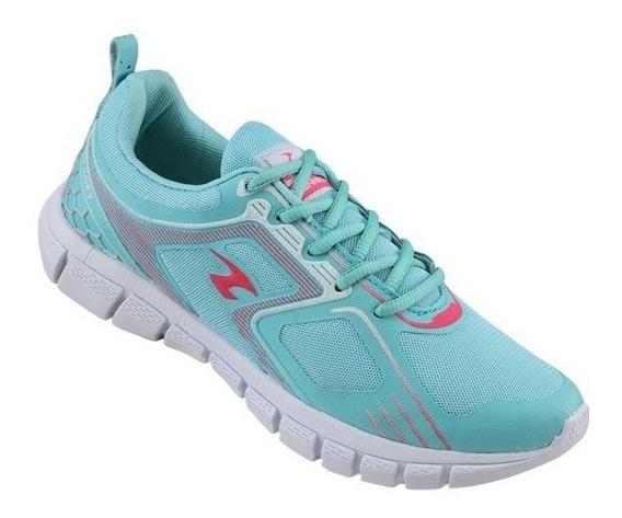 Tenis Feminino De Academia Caminhada Corrida Treino Crossfit