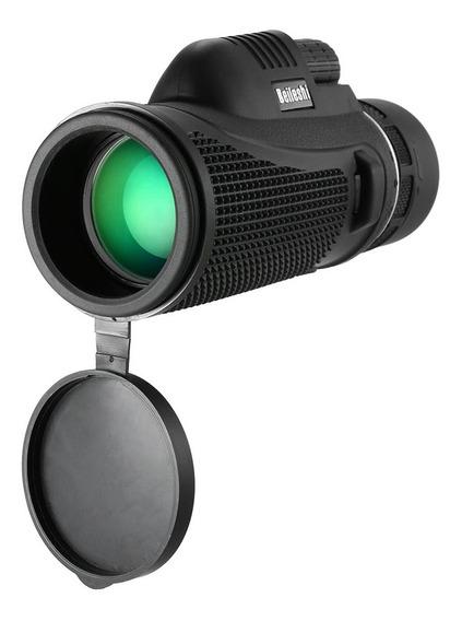 Telescópio Monocular Portátil Compacto 10x42 Gd