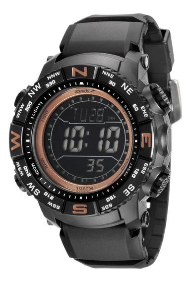Relógio Speedo Masculino 81137goevnp4