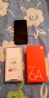 Celular Xiaomi Redmi 6a (não Liga)