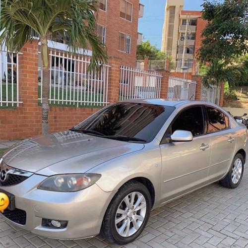 Mazda 3 2011 1.6 Sedán Mecánico