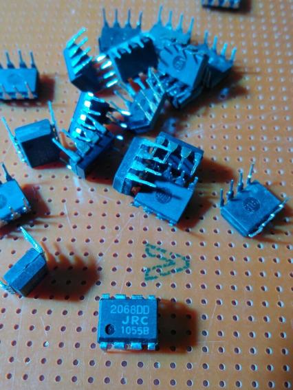 Njm2068 - Componentes Electrónicos en Mercado Libre Argentina