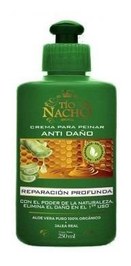Tio Nacho Cr.peinar X200 Aloe
