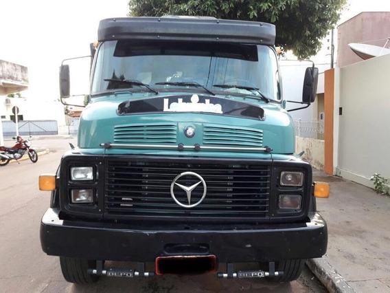 Mercedes-bens 1518 Motor 3666
