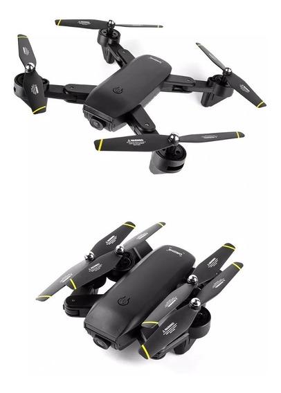 Drone Sg700-s Teeggi Câmera Hd Fpv Selfie Óptico